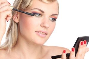 Ilustración de 3 consejos para un maquillaje perfecto
