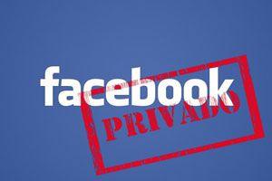 Ilustración de Cómo hacer privadas mis fotos de Facebook