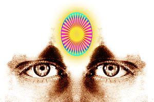 Ilustración de Cómo abrir el tercer ojo