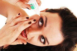 Causas de los ojos irritados. Remedios caseros para los ojos irritados.