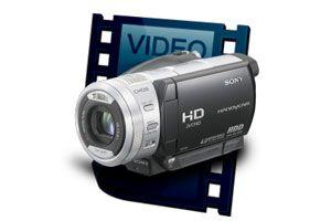 Ilustración de Programas para convertir videos a HD