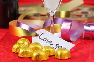 Ilustración de Qué regalar para San Valentín
