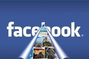Ilustración de Cómo ocultar fotos en Facebook