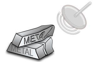 Ilustración de Cómo hacer un Detector de Metales