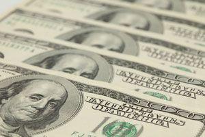 Ilustración de Cómo identificar dólares falsos