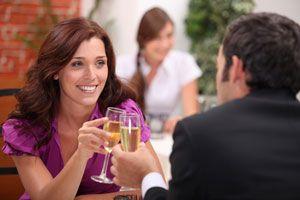 Ilustración de ¿Qué es el speed dating?