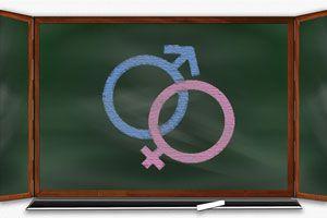 Ilustración de Consejos para enseñar educación sexual a tus hijos