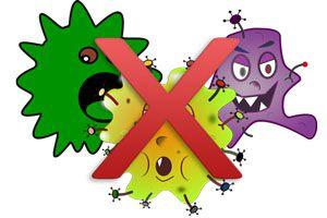 Cómo prevenir la contaminación biológica