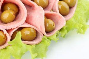 Ilustración de ¿Qué es la cocina mediterránea?