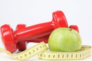 Ilustración de Dieta para aumentar masa muscular