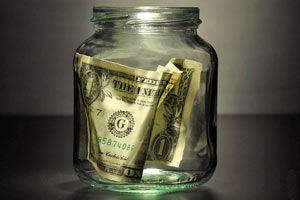 Ilustración de Consejos para ahorrar dinero