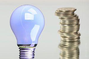 Ilustración de Cómo ahorrar luz