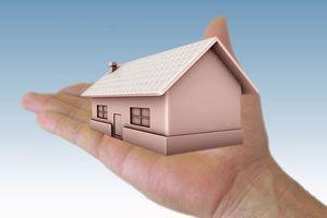 Ilustración de Cómo comprar una casa nueva