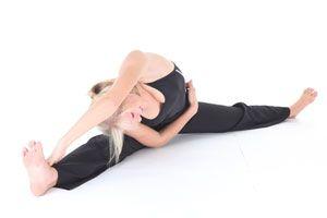Ilustración de Cómo mejorar la flexibilidad corporal