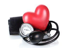 Ilustración de Tres maneras de reducir la hipertensión