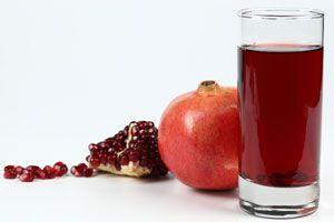 Ilustración de Alimentos para bajar el colesterol