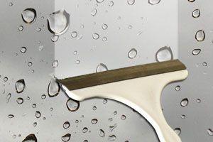 Trucos para limpiar las ventanas de forma efectiva. Cómo limpiar los cristales de las ventajas con productos naturales