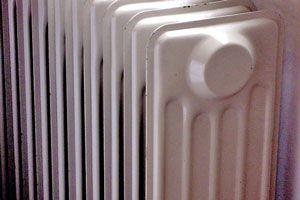Ilustración de Cómo preparar los radiadores para el invierno