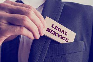 Ilustración de Cinco preguntas para elegir un buen abogado