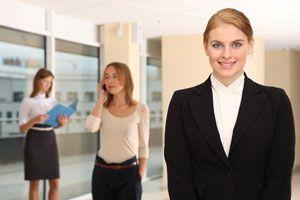 Ilustración de El problema de las mujeres para ejercer el liderazgo