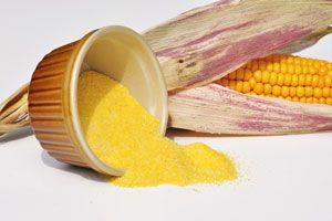 Ilustración de Usos poco conocidos de la fécula de maíz