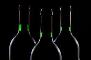 Ilustración de Cómo comprar un vino