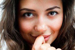 Obtén una piel radiante sin maquillaje!
