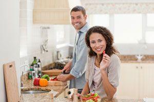 Ilustración de Prepárate para comenzar tu vida en pareja
