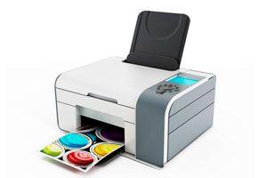 Ilustración de C&oacutemo elegir una impresora seg&uacuten el tipo de uso