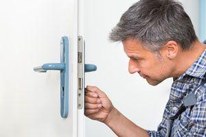 Ilustración de Cómo reparar una cerradura