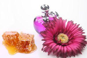 Ilustración de Cómo hacer un perfume sólido casero