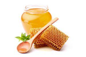 Ilustración de Cómo saber si la miel es pura