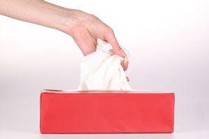 Ilustración de Cómo hacer paños desinfectantes caseros