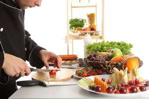 Ilustración de Factores externos que alteran el sabor de la comida