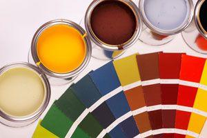 Ilustración de Cómo elegir el tipo de pintura