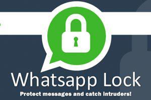 Ilustración de Cómo proteger Whatsapp con contraseña