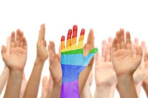 Ilustración de Ser homosexual en una familia homofóbica