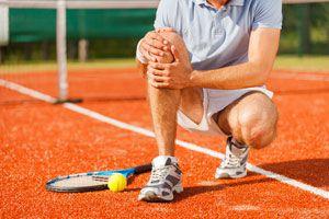 Ilustración de Cómo prevenir lesiones deportivas