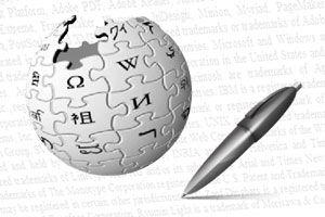 Ilustración de Cómo escribir un artículo en Wikipedia