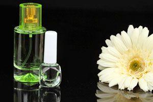 Ilustración de Cómo hacer Perfumes Caseros