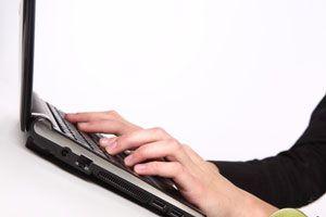 Ilustración de La influencia de las redes sociales en la búsqueda laboral