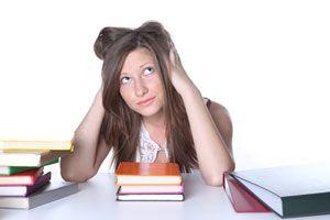 Ilustración de La importancia de organizar el tiempo de estudio