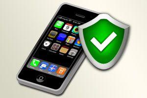 Ilustración de 6 consejos de seguridad para Smartphones
