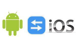 Ilustración de Cómo exportar contactos entre IOS y Android