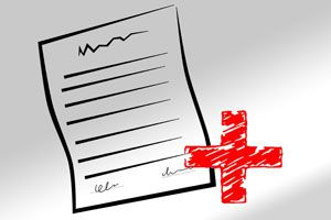 Ilustración de C&oacutemo contratar un seguro de gastos m&eacutedicos