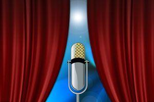 Ilustración de Cómo hablar en público