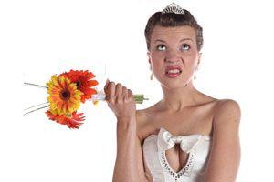 Ilustración de Cómo peinarse para el casamiento por civil