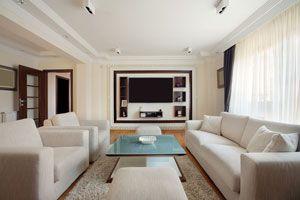 Ilustración de Siete tips para redecorar tu hogar en el verano