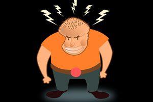 Ilustración de Detectar y controlar la agresividad