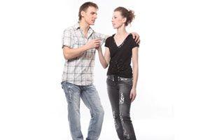 Ilustración de Cómo evitar discusiones con nuestra pareja